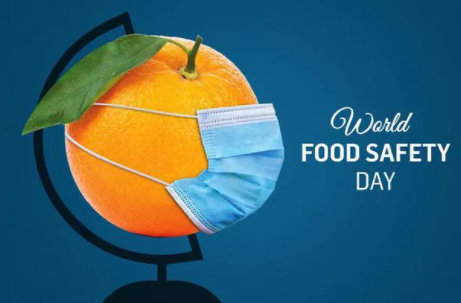 World Food Safety Day By Dr Poonam Khetrapal Singh, WHO Regional Director for South-East Asia 1