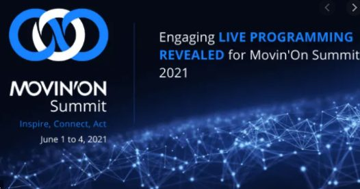 2021 Movin'On: Michelin presents two innovations to accelerate the development of sustainable mobility 1