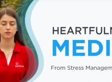 Healthcare by Heartfulness - a Free-of-Charge Covid Medical Consultation App Launched - Marking the Global Wellness Day