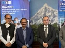 SBI launches 'Kavach Personal Loan' scheme for COVID patients
