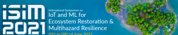 Amrita Varsity's Symposium on IoT and ML for Ecosystem Restoration Attracts 2000 Participants from 36 Countries 1