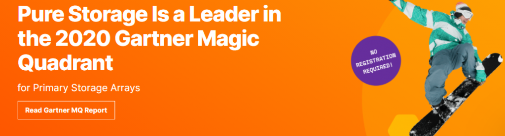 Pure Storage Empowering India's MSME Market through Managed Service Providers 1