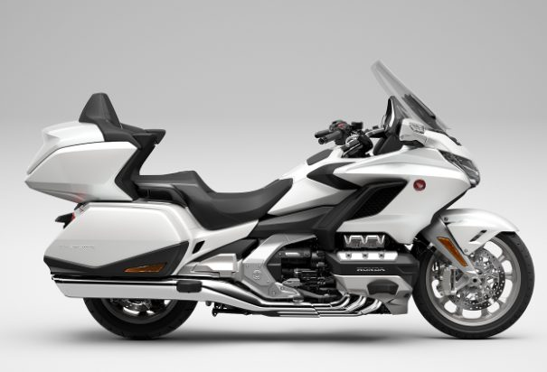 Honda launches 2021 Gold Wing Tour in India Bookings Open! 1