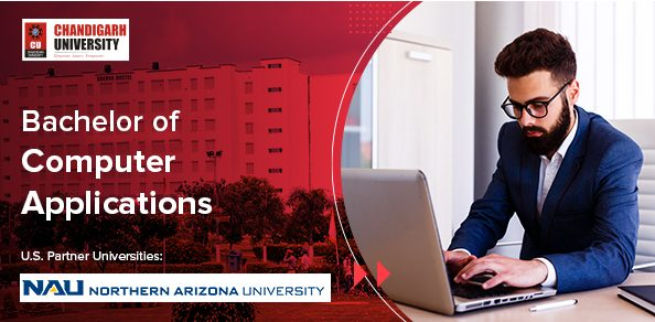 upGrad Builds a unique pathway for Chandigarh University Learners to study at Northern Arizona University 1