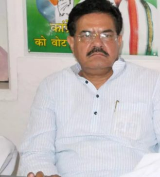Minister Udayalal Anjana constituted five member Vigilance Committee to protect the investors of Multi State Credit Co-operative Societies 1