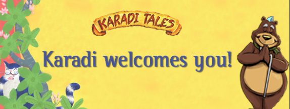 KARADI TALES CELEBRATED 25 YEARS OF PUBLISHING WITH A LAUNCH OF NEW PODCAST SERIES 1