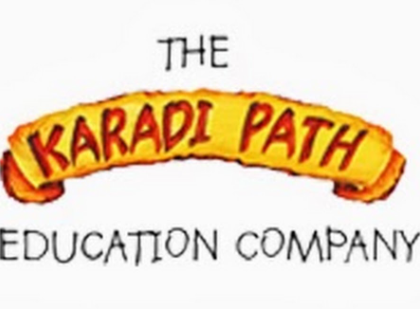 KARADI PATH RECEVIES INTERNATIONAL EXCELLENCE AWARD FROM LONDON BOOK FAIR FOR ITS EDUCATIONAL LEARNING RESOURCES 1