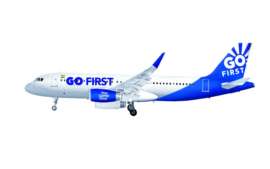 GO FIRST AUGMENTS OPERATIONS TO THE GULF WITH THE INTRODUCTION OF DIRECT FLIGHTS BETWEEN INDIA AND QATAR 1