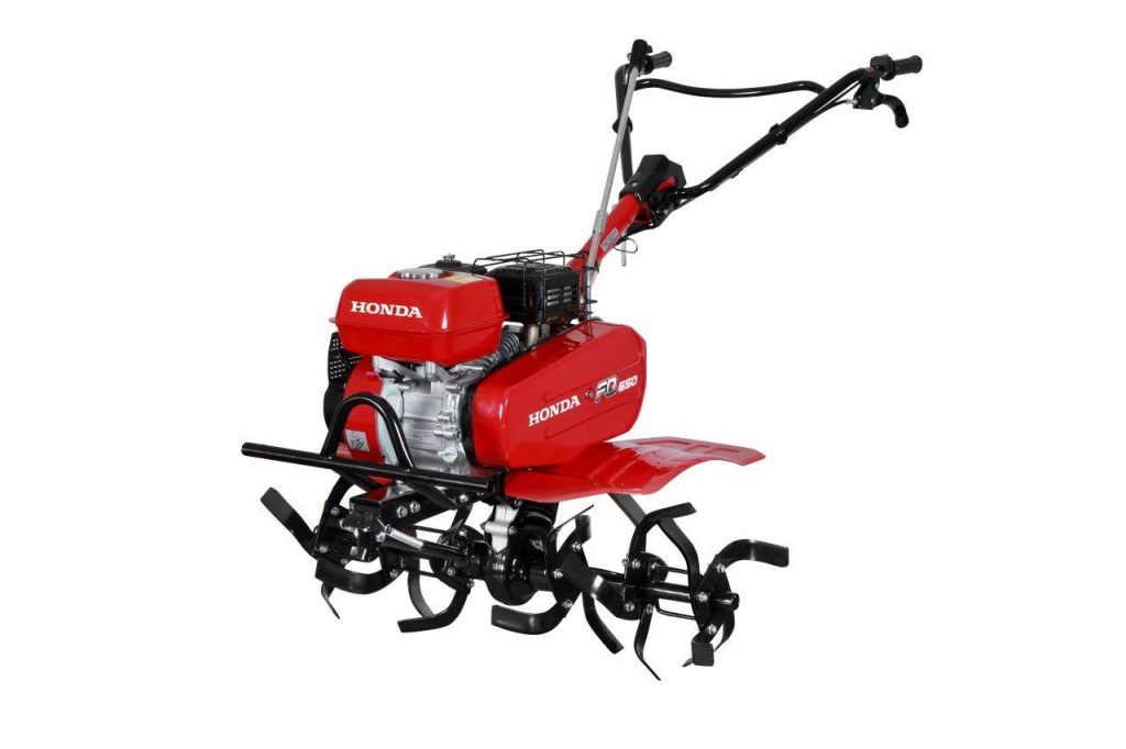 Honda India Power Products introduces powerful 5.5hp power tiller designed to boost farm productivity 1
