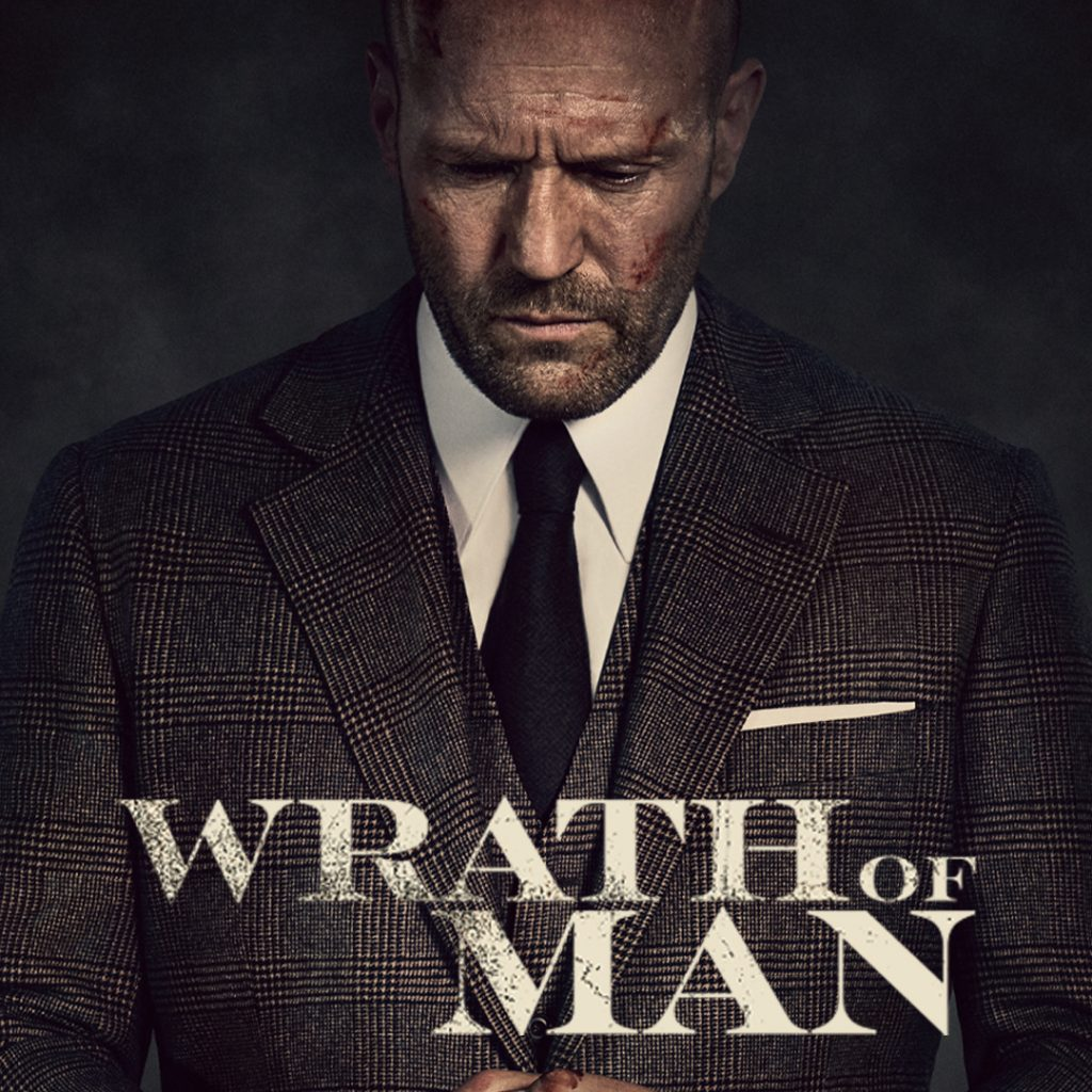 Lionsgate Play is set to unfold the biggest action thriller of this year with exclusive streaming of Jason Statham starrer 'Wrath of Man' 1