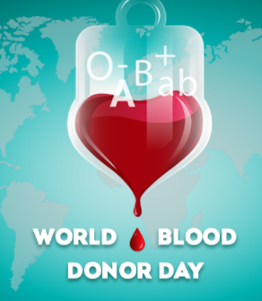 Hindustan Power gets the award for being one of the highest donors of blood during Covid19 1