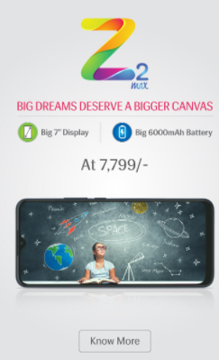 Powered by Indian Engineers, Lava announces Android 11 update for Z2, Z4, Z6 and MyZ triple camera variants 1