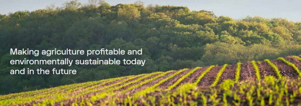NURTURE.FARM – A DIGITAL PLATFORM FOR SUSTAINABLE AGRICULTURE SCALES UP TO BECOME PART OF THE OPENAG™ NETWORK 1