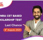 upGrad Jeet announces an additional slot of its JeetCET: NRA CET based Scholarship Test 7