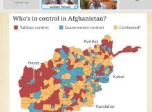 JMI organises Online Lecture on Afghanistan: Emerging Geopolitics and Regional Implications 6