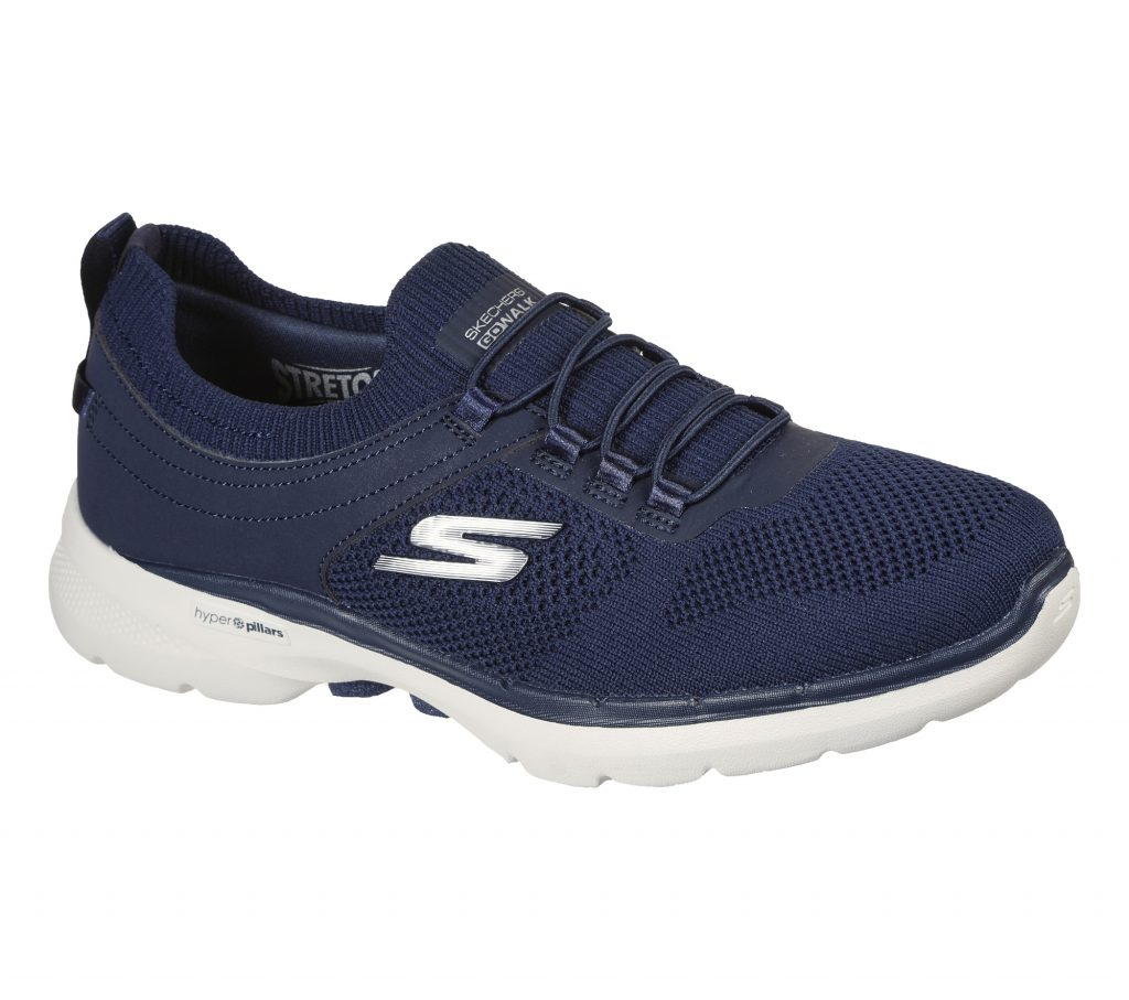 Skechers India continues championing walking with the launch of the GO WALK 6 1