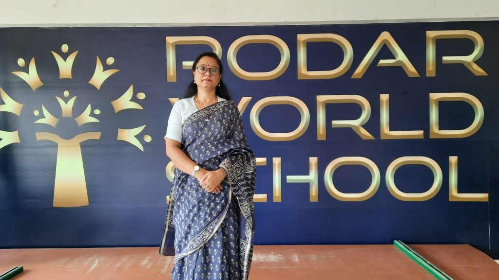 Podar World School Offers 5 Layer Protection To All Students As Schools Reopen 1