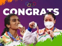 Bitbns announces Cryptocurrency SIPs worth lakhs for Indian Medalists at Tokyo Olympics 2020 5