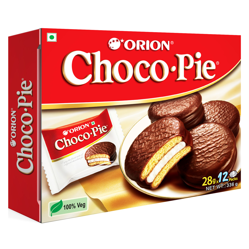 Orion, makers of the Original Choco-Pie invest INR 200 cr in India, sets up a manufacturing plant to make in India 1