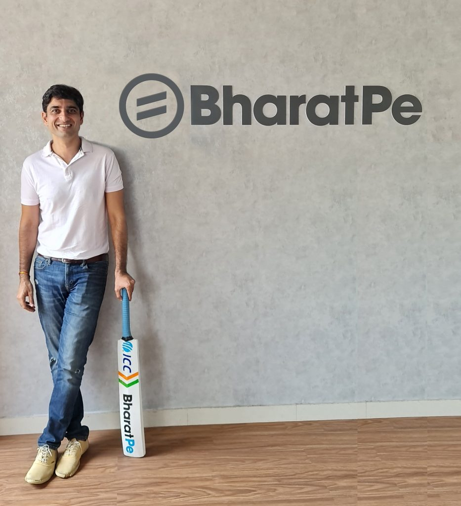 BharatPe Raises US$ 370 mn in Series E at US$ 2.85 bn Valuation 1