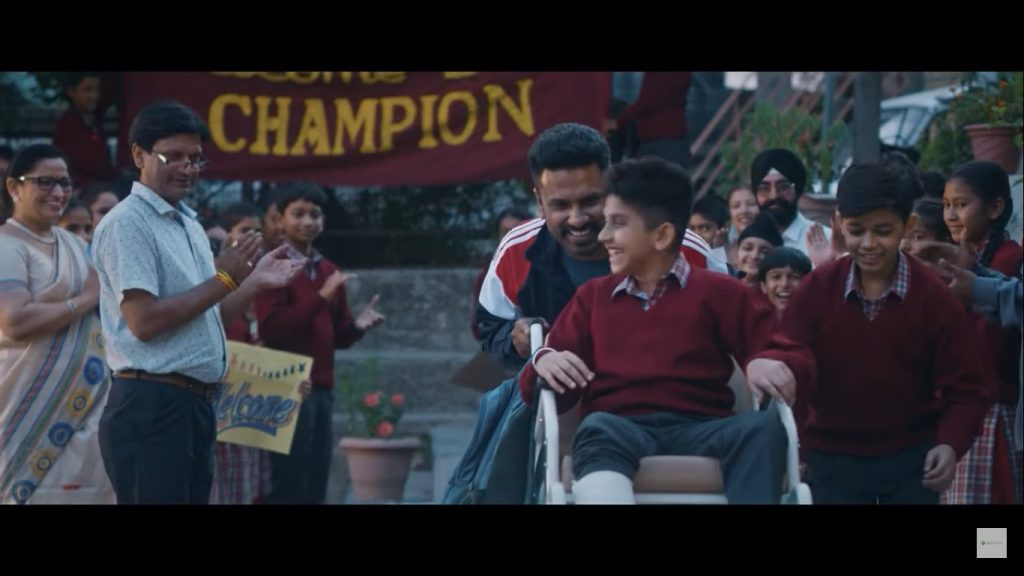 JK Cement's hard-hitting Yeh Yaarana Pucca Hai campaign a step towards fostering inclusive education infrastructure 1