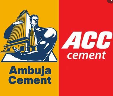 ACC and Ambuja Cement focus on green and sustainable construction 1