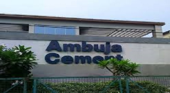Ambuja Cements Limited develops Science Based Targets in line with its Net Zero emission ambition 1
