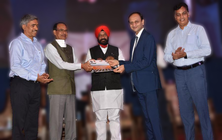 Tata Power receives Letter of Award from RUMSL for setting up of 330MW Solar Project in Madhya Pradesh 1