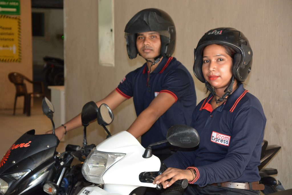 Ecom Express launches Delivery Partner Program empowering gig workforce 1
