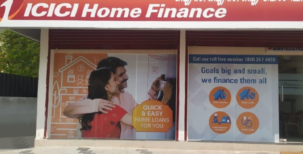 ITR proof not mandatory while applying for ICICI Home Finance's Home Loan 1