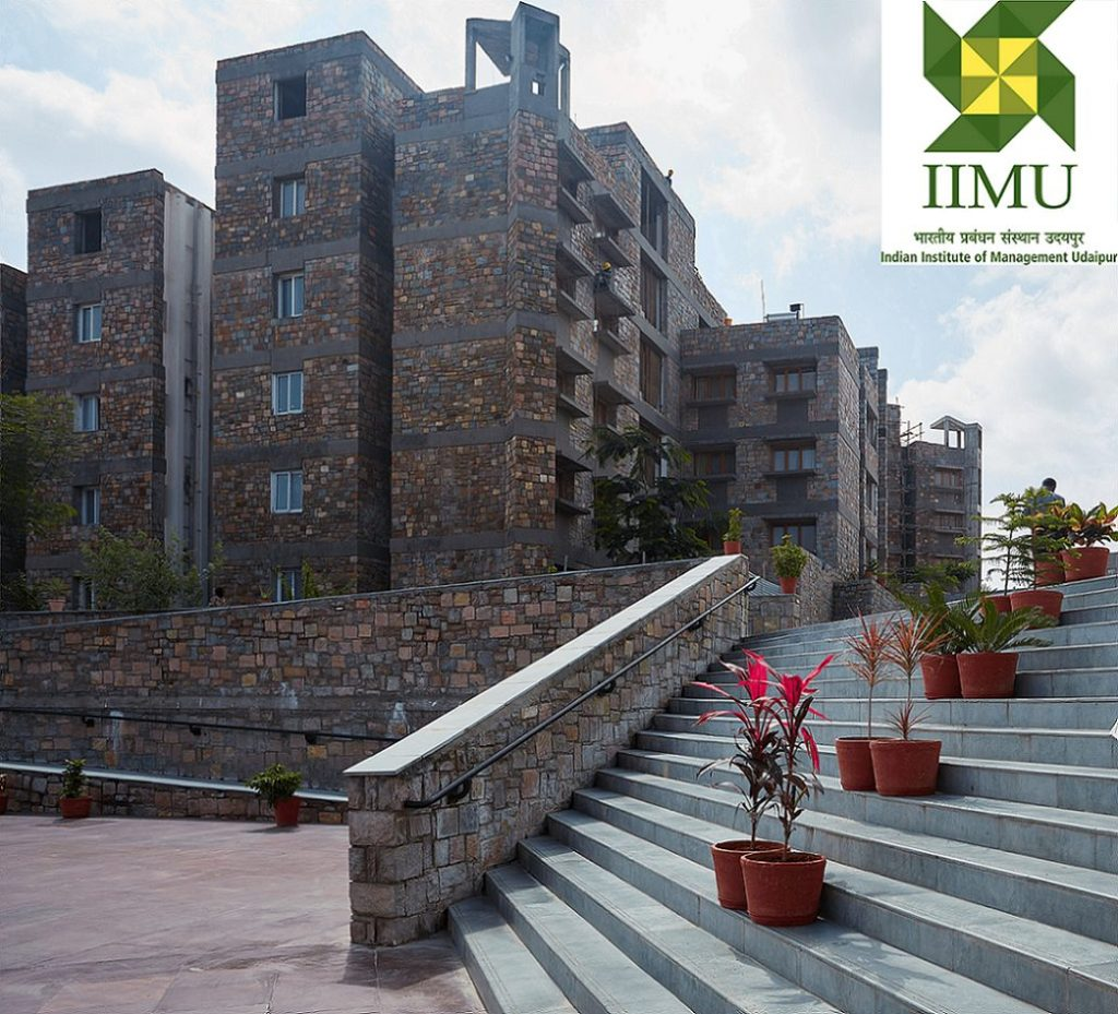 IIM Udaipur continues to be listed in the QS MIM World University Rankings for the third consecutive year 1
