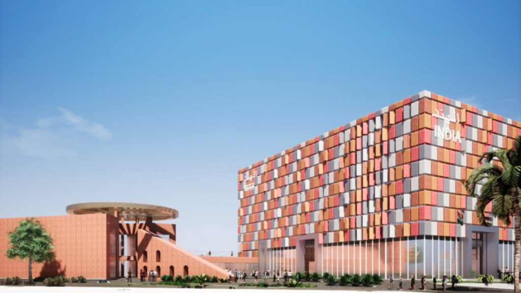 Shycocan named Official Safety Partner for the India Pavilion at Expo 2020 DUBAI 1