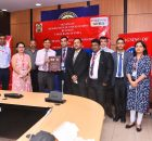 Union Bank of India signs MOU with North Delhi Municipal Corporation for pension disbursement of their employees 6