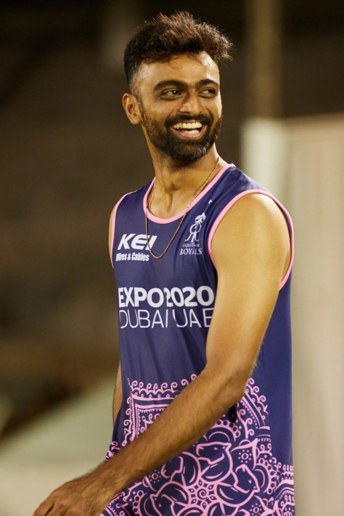 """""""Have made a few changes in my bowling action,"""" states Rajasthan Royals' Jaydev Unadkat ahead of resumption 2"""