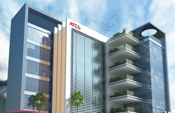 ATCS Awarded as One of the America's fastest growing Private Companies by Inc. 1
