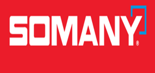 Somany Ceramics opens its 2nd exclusive store in Vadodara and 12th in Gujarat 1