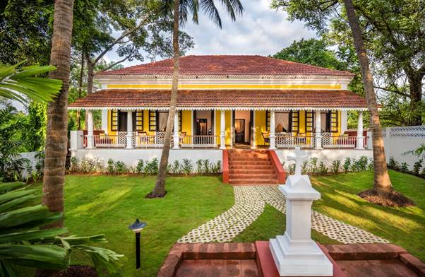 amã STAYS & TRAILS CROSSES THE MILESTONE OF 50 BUNGALOWS 1