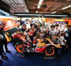 The Sheriff is back: Marquez cruises to Austin victory 9