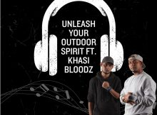 Garmin India celebrates the spirit of outdoor travelling with a new track 'Unleash Your Outdoor Spirit' ft. Khasi Bloodz 12