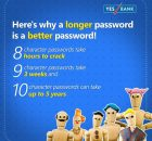 YES BANK's social media cybersecurity campaign highlights 'the shared role' in protecting customer information 7